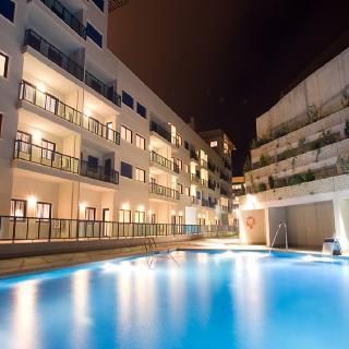 Viajes Ibiza - Alicante Hills