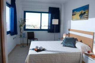 Alicante Hills -