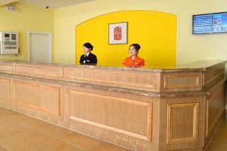 Home Inn Shuanggang