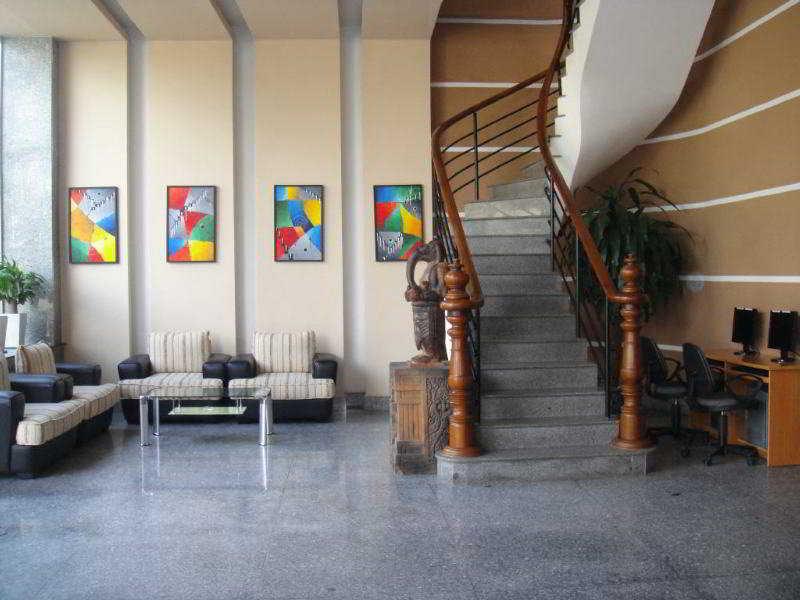 Starlet Hotel Hotels & Resorts Nha Trang, Viet Nam