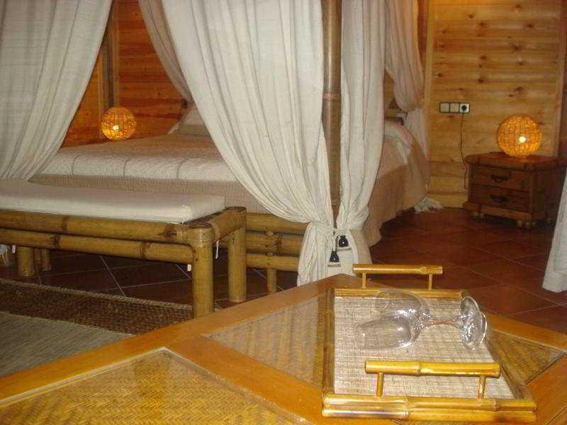 Hotel Sierra Oriente