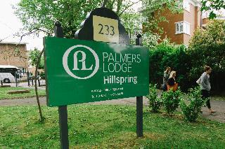 Hillspring Lodge