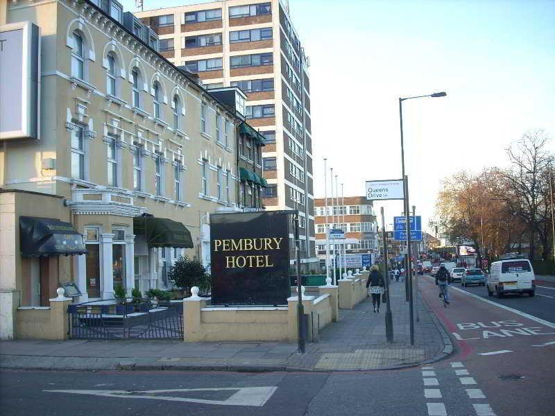 The London Pembury Hotel