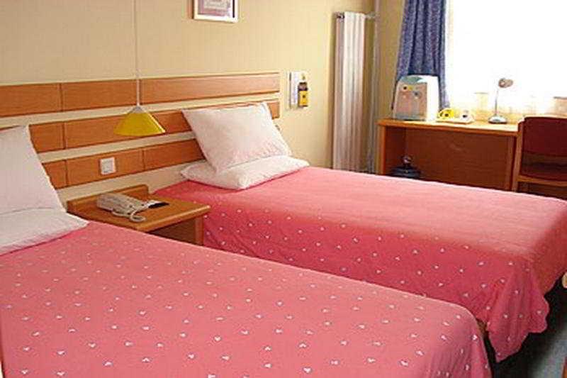Home Inn Dadongmen Wuhan, China Hotels & Resorts