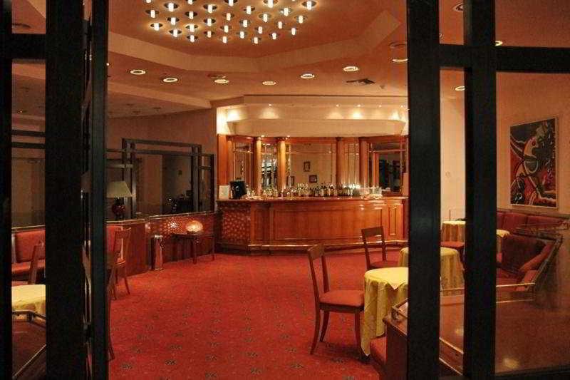 Idea Hotel Cagliari Santa Maria -