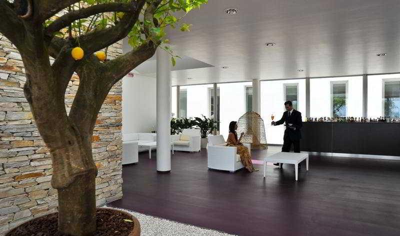 La Maddalena Hotel & Yacht Club -