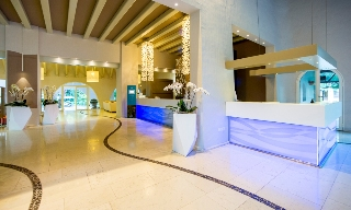 Forte Village Resort-Le Palme in South Sardinia, Italy
