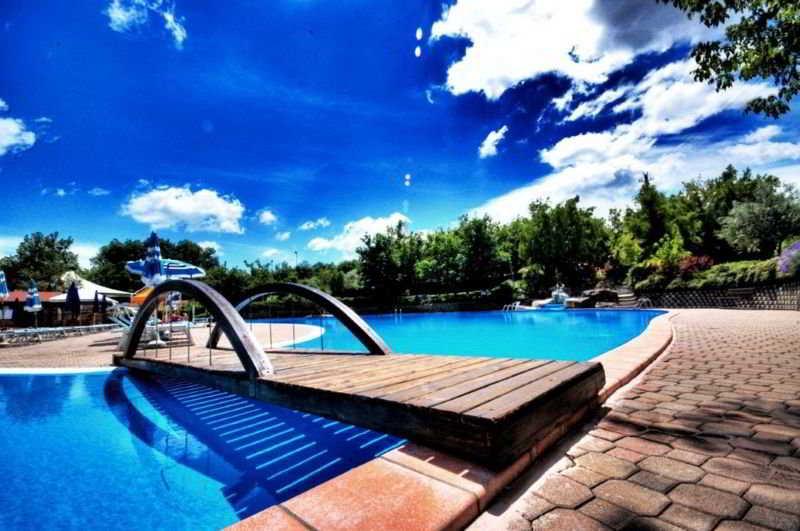 Pool (#3 of 3) - Villaggio Residence Hotel Garden