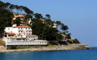 Hotel Citric Soller