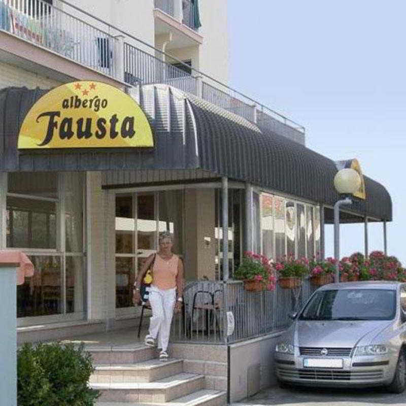 Fausta Igea Marina -