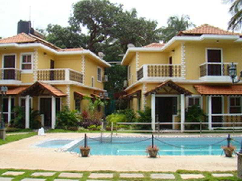 Infantaria Comfort Goa, India Hotels & Resorts