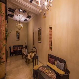 Riad Yacout Meknes, Morocco Hotels & Resorts