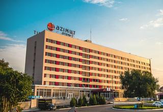 Azimut Astrakhan