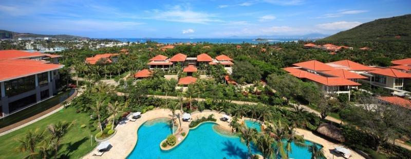 Narada Luhuitou Guesthouse & Resort Sanya