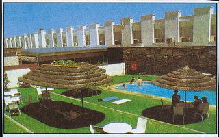 Hotel Canyon Hotel