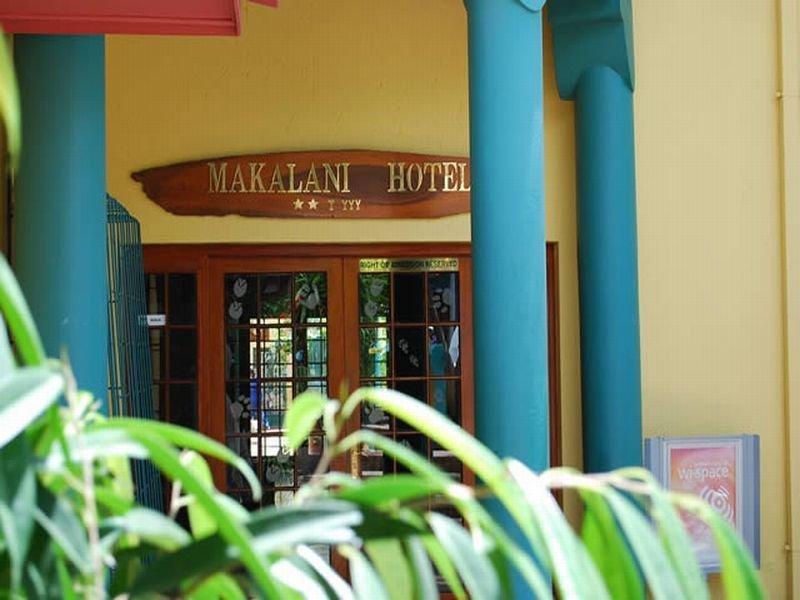 General - Makalani Hotel