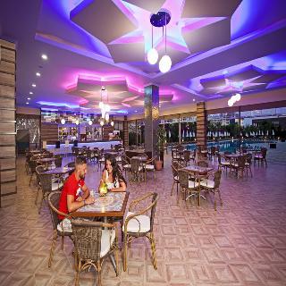 Titan Select Alanya, Turkey Hotels & Resorts