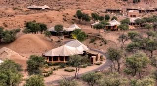 Al Wadi Desert, Ras Al Khaimah, Ritz-Carlton hotel