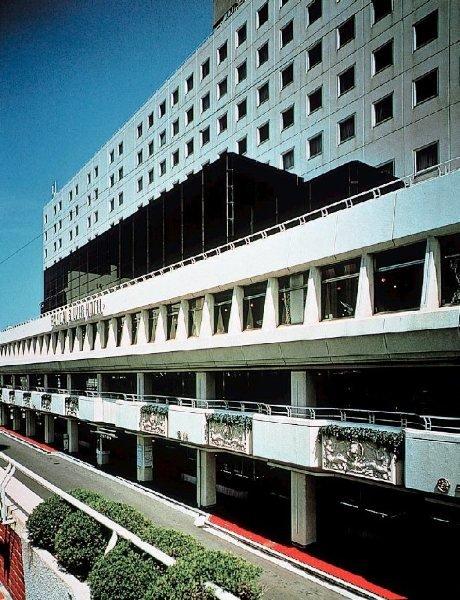 萬代白銀酒店