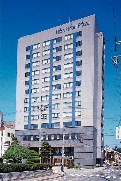 希達廣場酒店