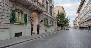 Hotel De La Pace -