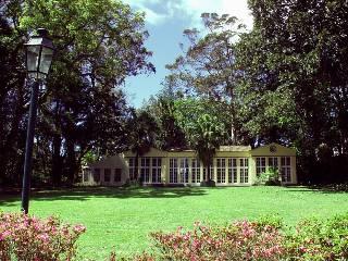 Hotel Residencial Casa Do Jardim