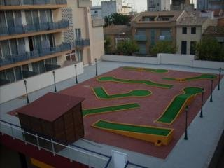 Apartamentos Palams Palamos, Spain Hotels & Resorts