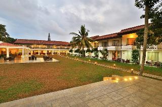 Hibiscus Beach Hotel Kalutara