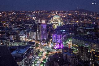 Court séjour Belgrade