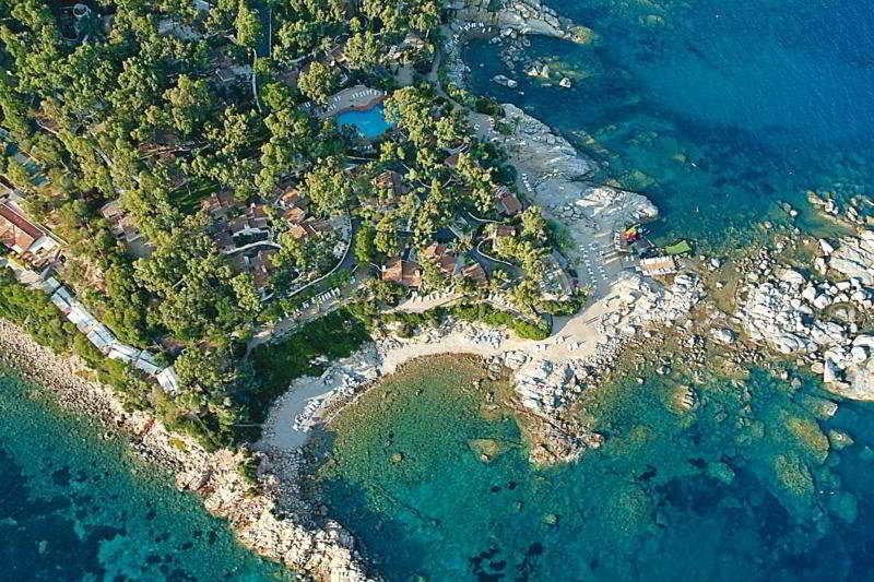 I Cottage Del Mare At Arbatax Park Resort -
