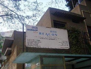 Maia Beacon Residences in Bangalore, India