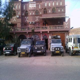 Etoile Filante D'Or in Ouarzazate, Morocco