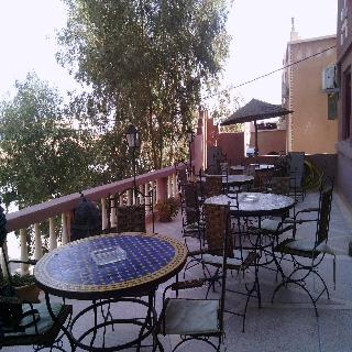 Hotel Restaurant Etoile Filante D'or -