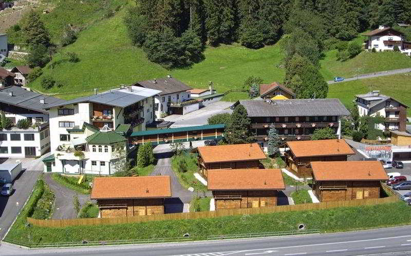 Apart Resort Fuegenerhof