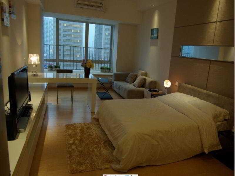 Kaji Apartment Hotel Guangzhou, China Hotels & Resorts
