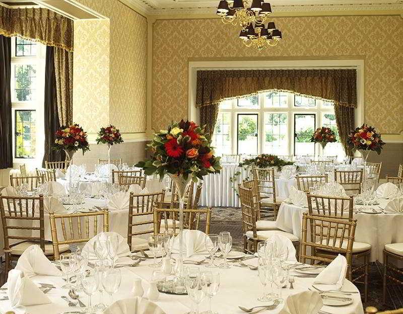 Shendish Manor Hotel & Golf Course