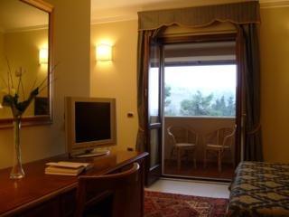 Villa Cattani Stuart Hotel:  Room