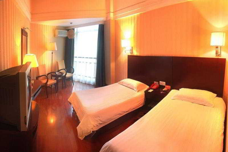 Hotel Jing Gui New City