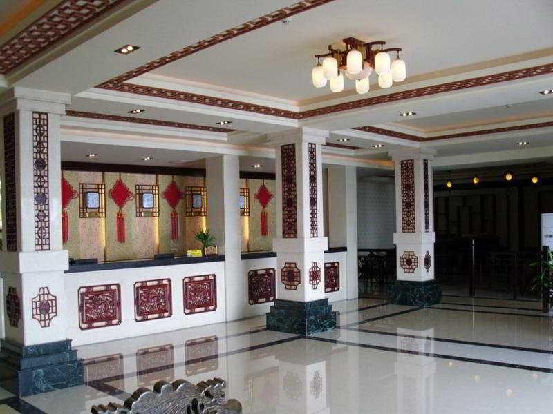 Yangshuo Park Resort Hotel Yangshuo, China Hotels & Resorts
