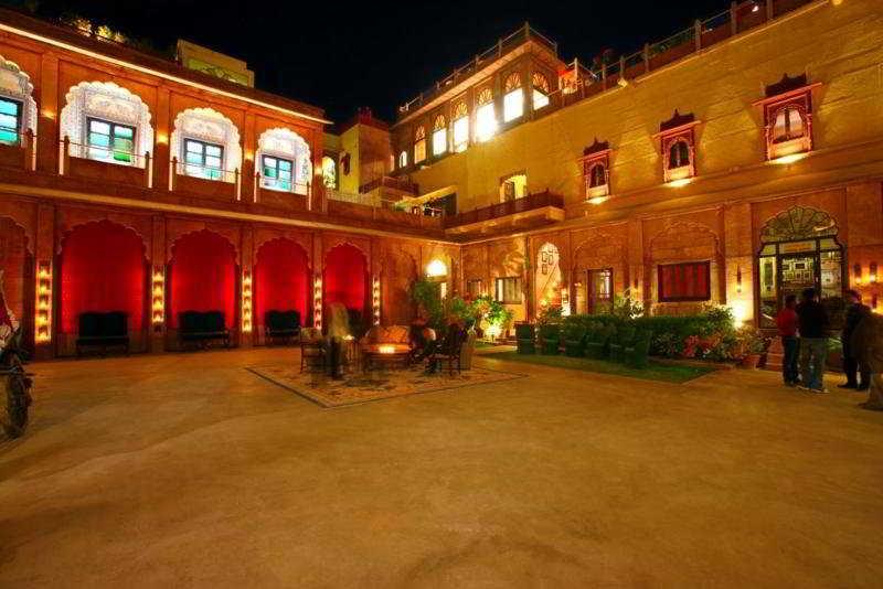 Pal Haveli Jodhpur, India Hotels & Resorts