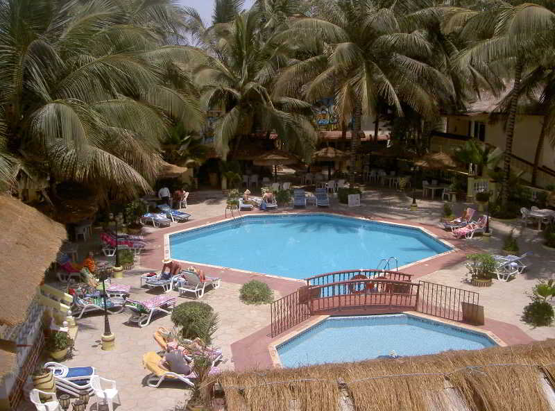 Palm Beach Hotel Kotu, Gambia Hotels & Resorts
