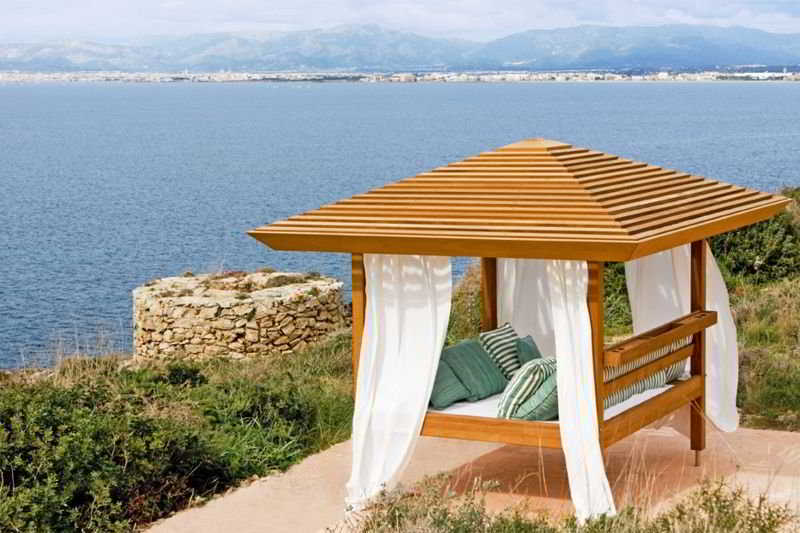 precios y ofertas de hotel cap rocat en cala blava mallorca. Black Bedroom Furniture Sets. Home Design Ideas