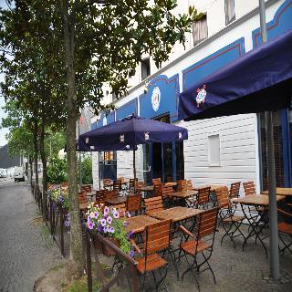 B&B Hotel Rouen Saint Sever