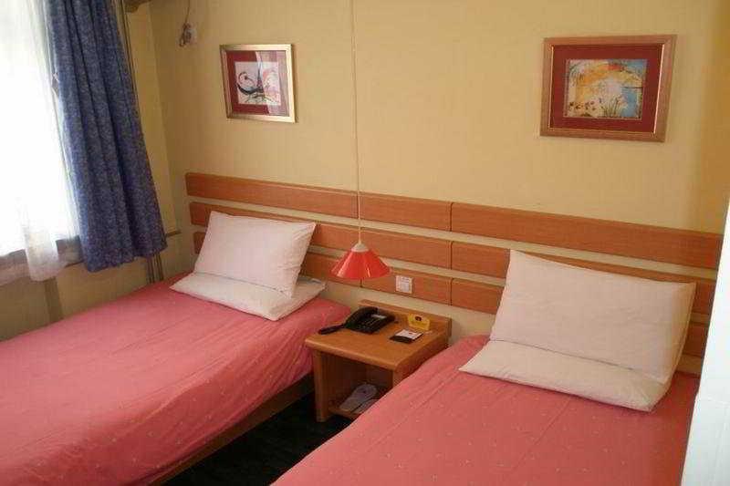 Home Inn Xinqu Wangzhuang