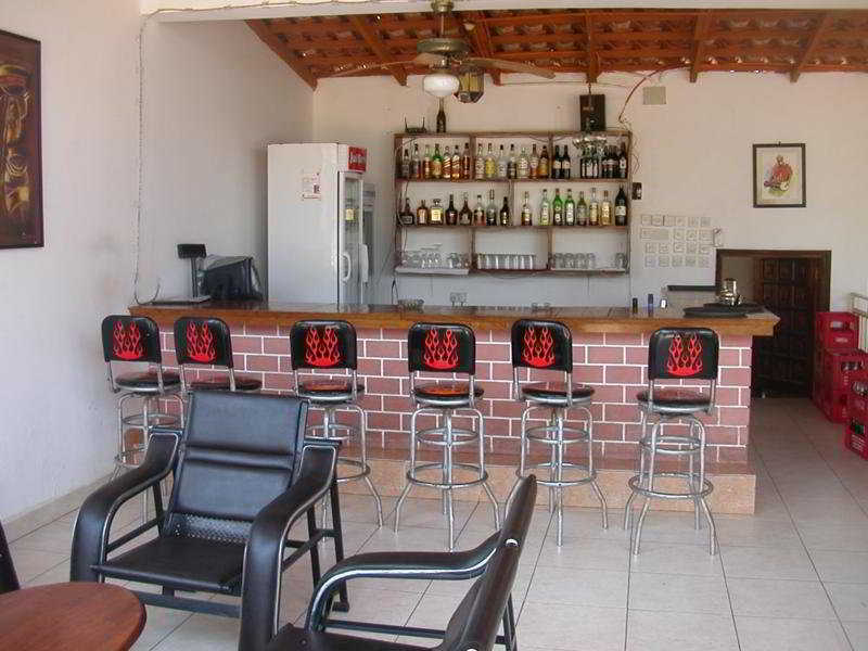 Bijilo Beach Hotel  Bar
