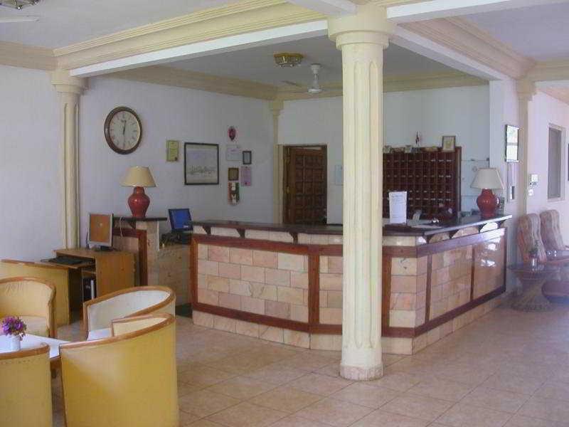 Lobby - Bijilo Beach Hotel