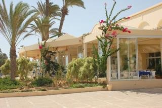 Zephir Hotel And Spa Zarzis, Tunisia Hotels & Resorts