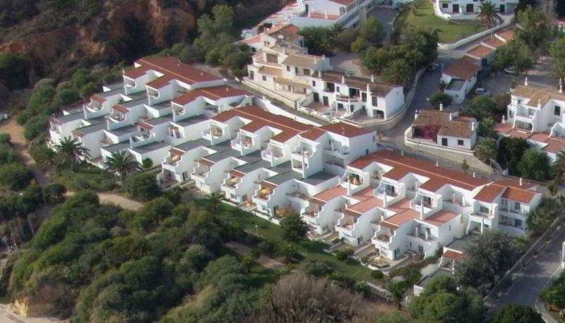 Forte De Sao Joao Apartments -