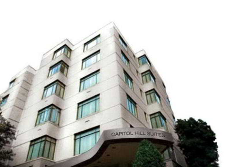 國會山酒店