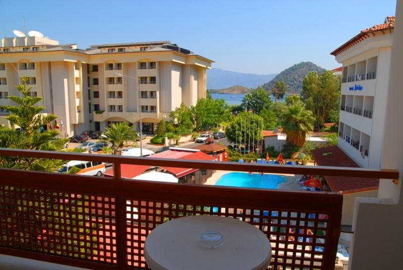 Melita Apart in Marmaris, Turkey